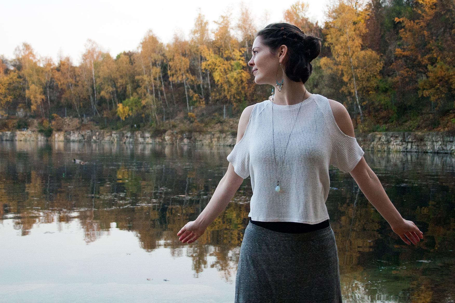 Els Arial van de Schoot - Life coach & geestelijk verzorger - spiritual care - BetekenisvolLeven